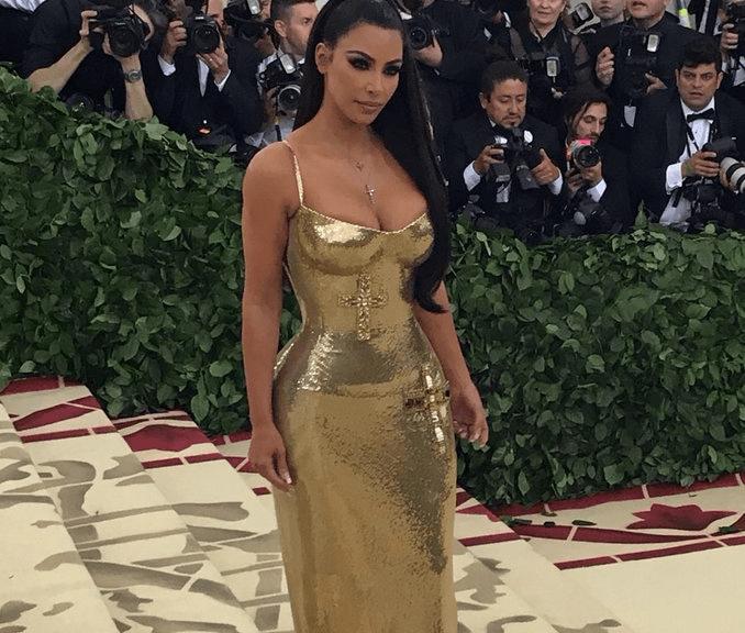 Kim Kardashian West Met Gala 4Chion Lifestyle