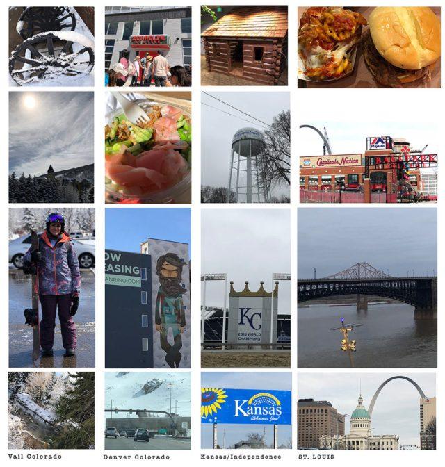 Journey Denver to St Louis 4Chion Lifestyle