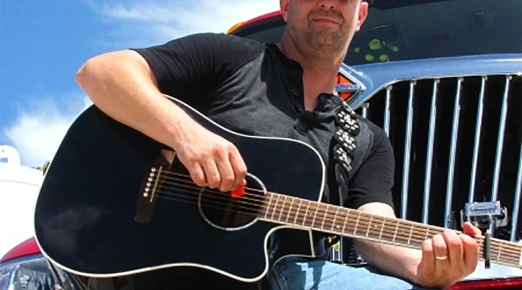 Jason V Chapman Music 4chion Lifestyle
