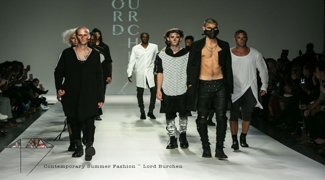 Lord Burchen Style Fashion Week 4Chion Lifestyle menswear featured image