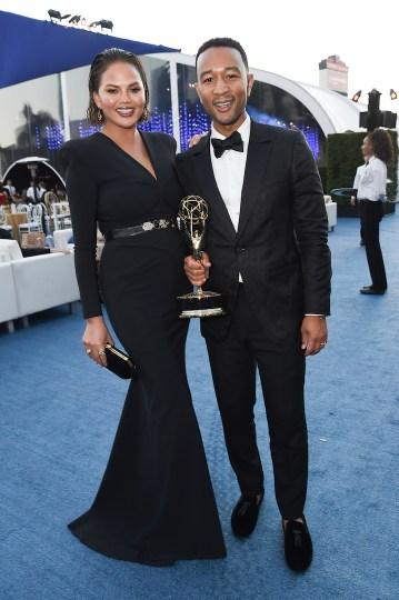 John Legend EGOT Emmys® 4Chion LIfestyle