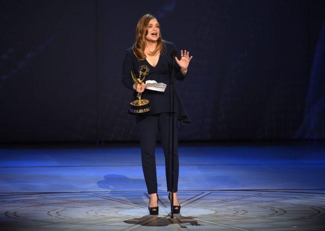Merritt Wever Emmys 4Chion Lifestyle