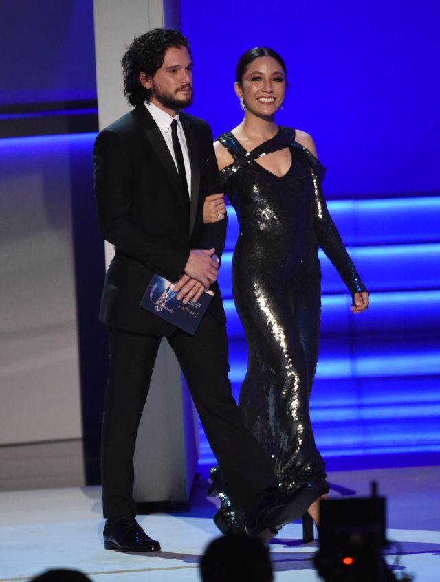 Kit Harington, Constance Wu Emmys 4Chion Lifestyle