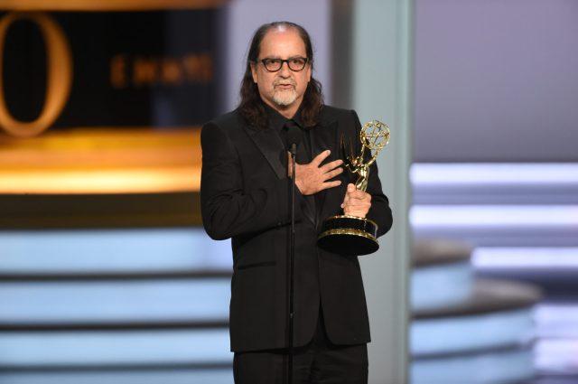 Glenn Weiss Emmys 4Chion Lifestyle