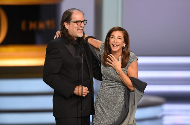 Glenn Weiss Emmys Proposal 4chion lifestyle