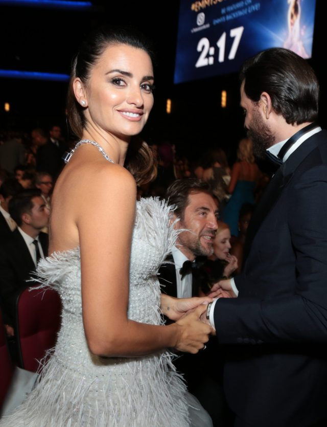 Penelope Cruz Emmy 4chion lifestyle