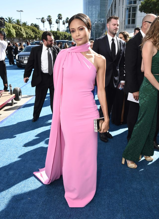 Thandie Newton Emmys 4Chion Lifestyle