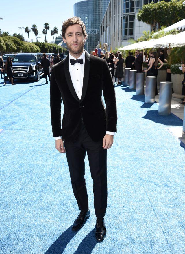 Thomas Middleditch Emmys 4Chion Lifestyle