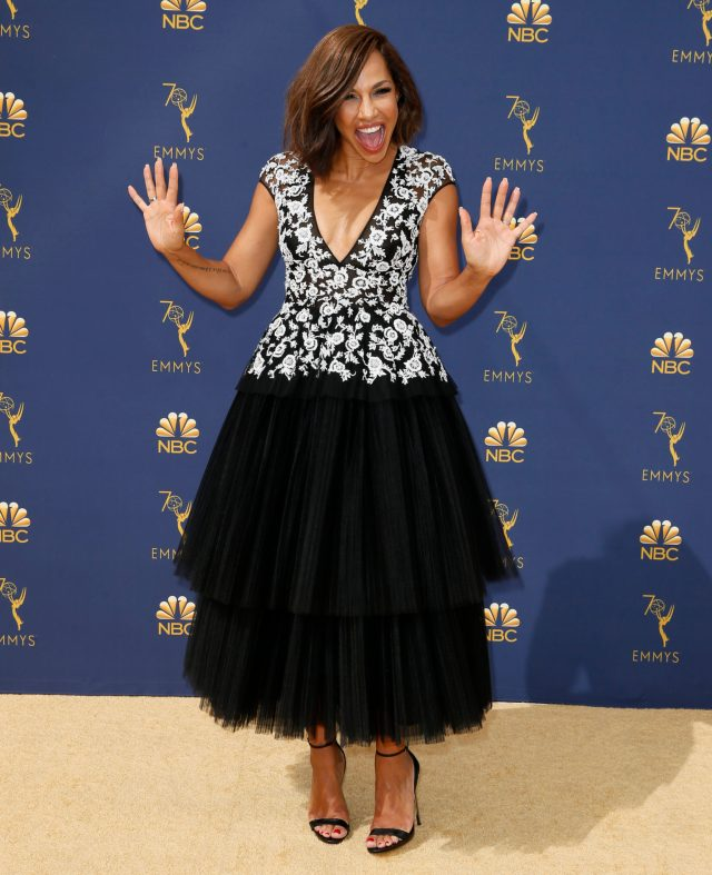 Emmys 4Chion Lifestyle