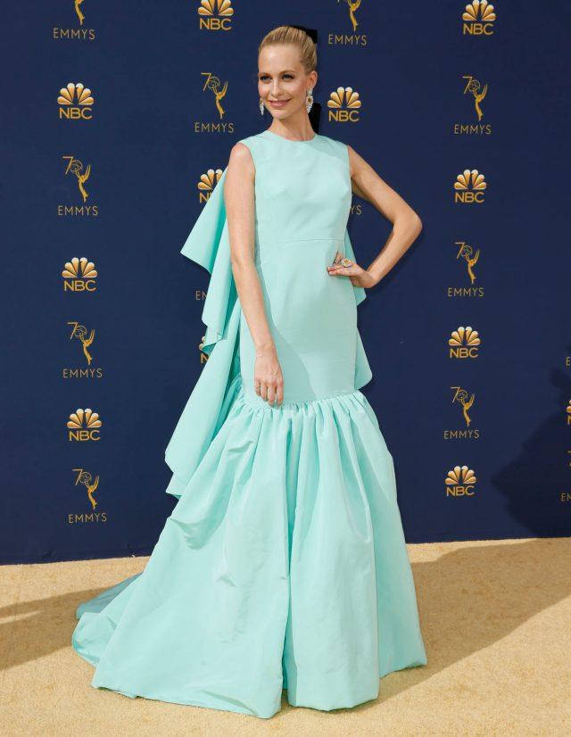 Poppy Delevingne Emmys 4Chion Lifestyle
