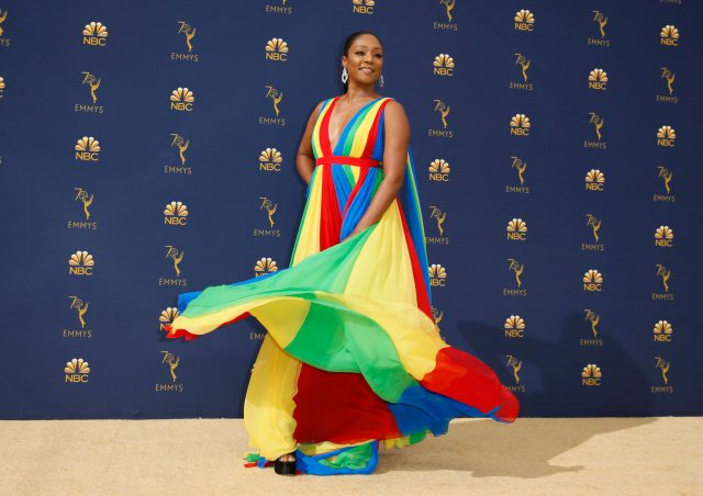 Tiffany Haddish Emmys 4Chion Lifestyle