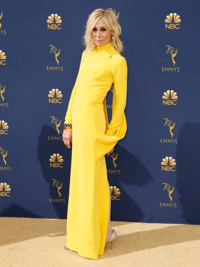 Judith Light Emmys 4Chion Lifestyle