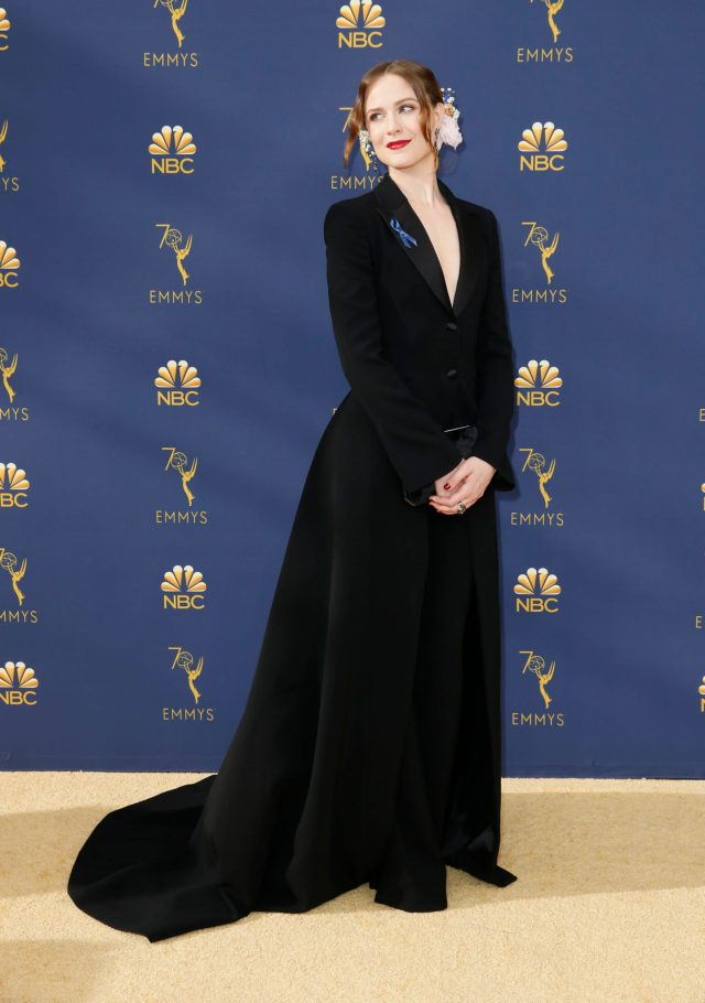 Evan Rachel Wood Emmys 4Chion Lifestyle