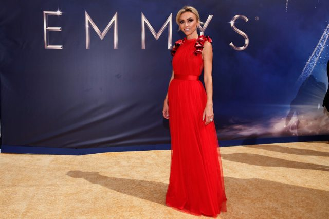 Giuliana Rancic Emmys 4Chion Lifestyle