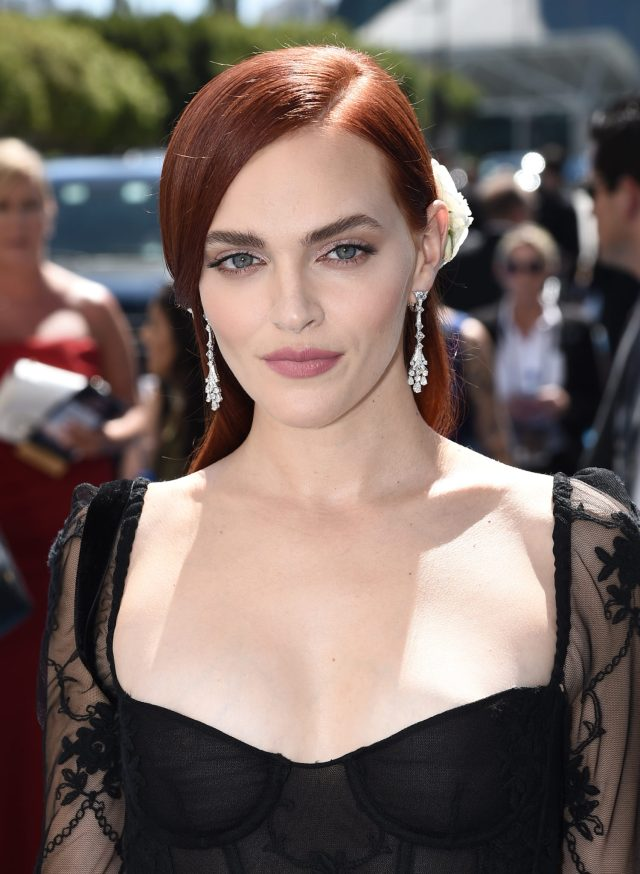 Madeline Brewer Emmys 4Chion Lifestyle