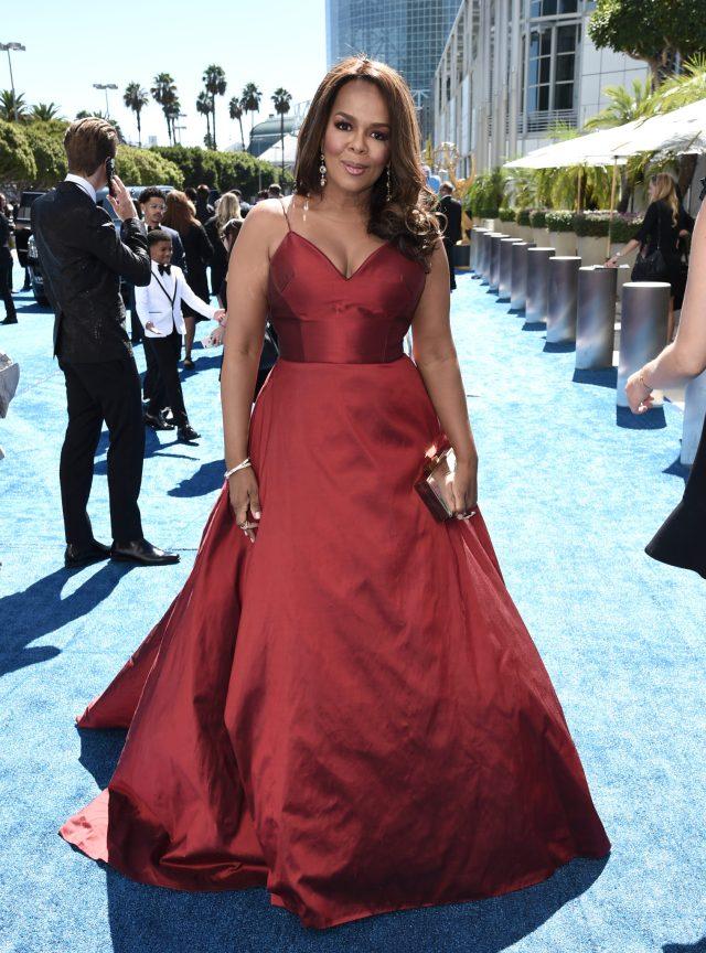 Paula Newsome Emmys 4Chion Lifestyle