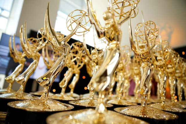 70th Primetime Emmy Awards - Trophy Table 4Chion Lifestyle