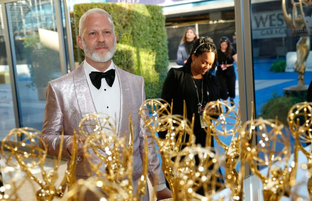 Ryan Murphy Emmy 4Chion Lifestyle