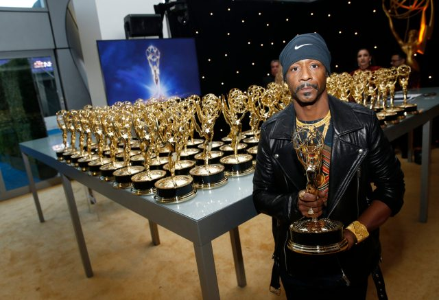 Katt Williams Emmys® 4Chion Lifestyle