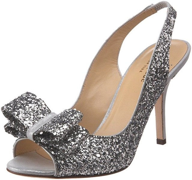 Kate Spade New York Women's Charm Slingback Pump amazon ads 4chion lifestyle