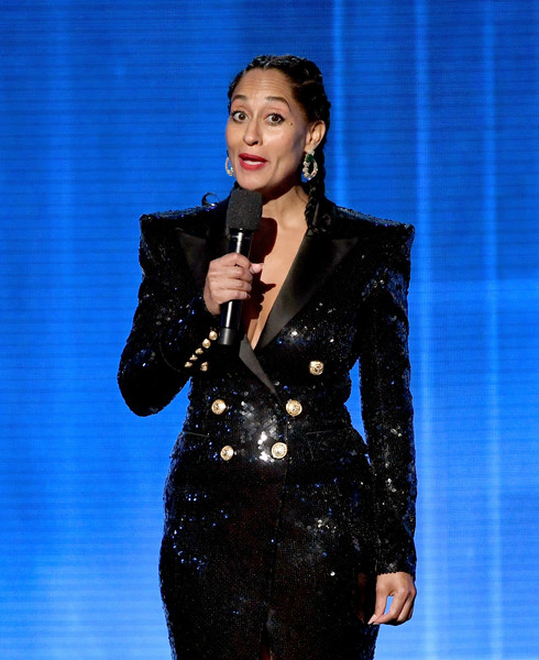 Tracee Ellis Ross AMAs red carpet 4chion Lifestyle c