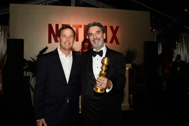 Chuck Lorre Golden Globes 4chion lifestyle