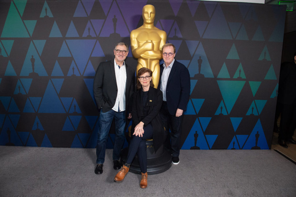 91st Oscars®, Oscar Week: Animated Feature 4chion lifestyle