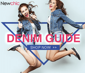 Denim Guide 4chion LIfestyle