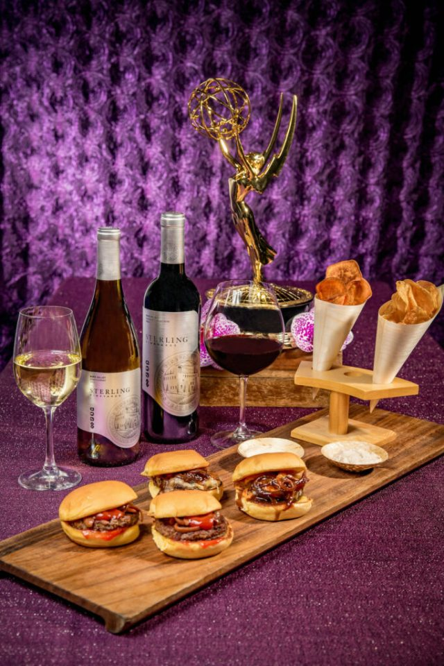 Governors Ball Food Emmys® 4chion Lifestyle