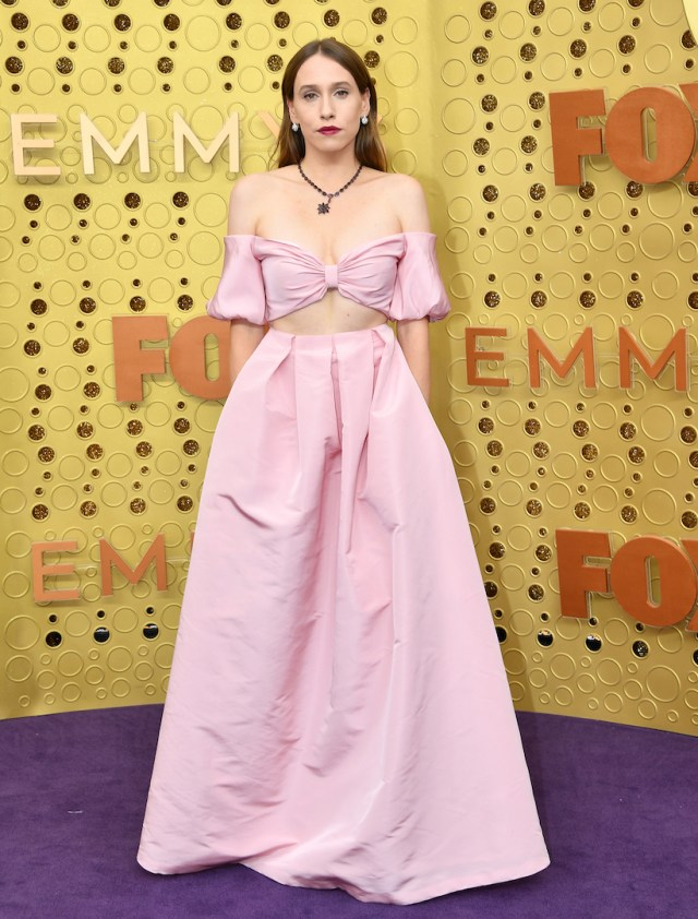 Sarah Sutherland Emmys® 4Chion Lifestyle