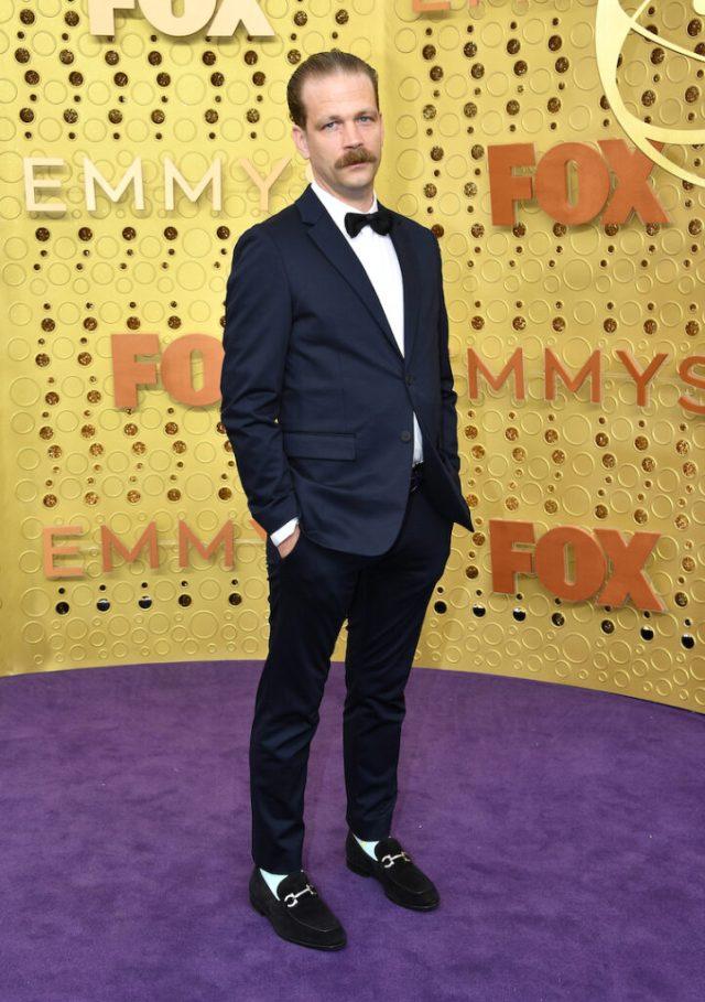Brendan Sexton III Emmys® 4Chion Lifestyle