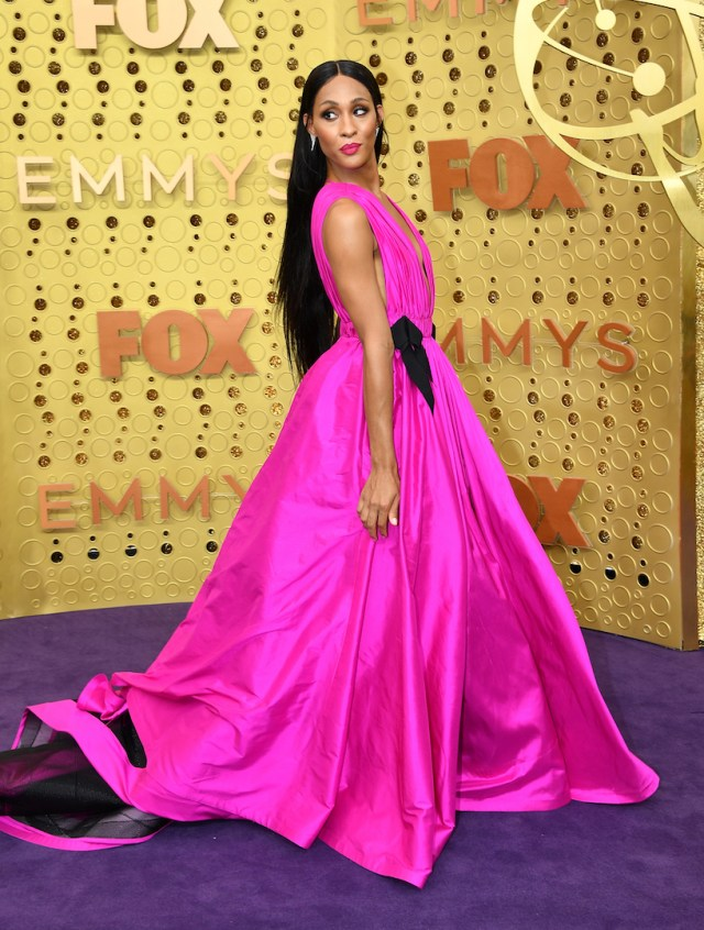 Mj Rodriguez Emmys® 4CHion Lifestyle