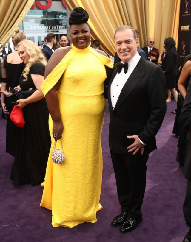 Nicole Byer, Jacques Torres 4Chion Lifestyle Emmys®