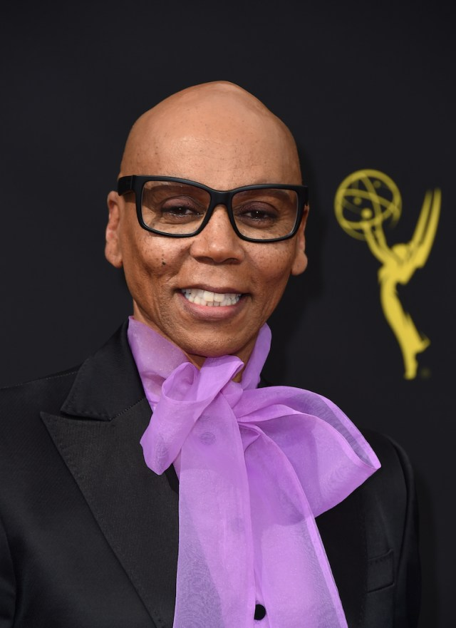 RuPaul Emmys® 4Chion Lifestyle