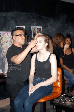 Moxy-Tempe-Phoenix-Fashion-Week-4Chion-Marketing-makeup-2
