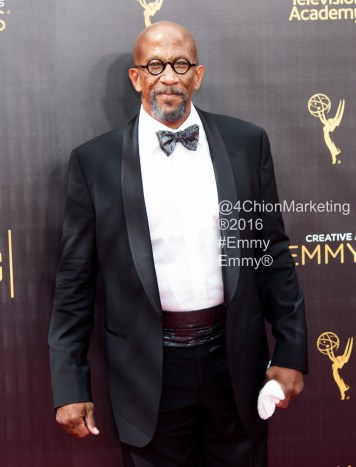 John Simmons Emmys 4Chion Lifestyle