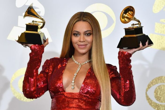 Beyonce Grammys 4Chion Lifestyle
