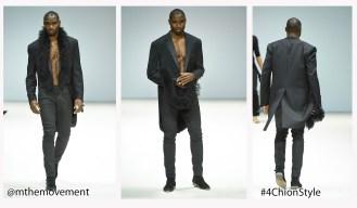 M The Movement Style Fashion Week