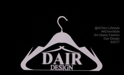 Jaime Elyse fashion FW16 LAFW Art Hearts Fashion Week