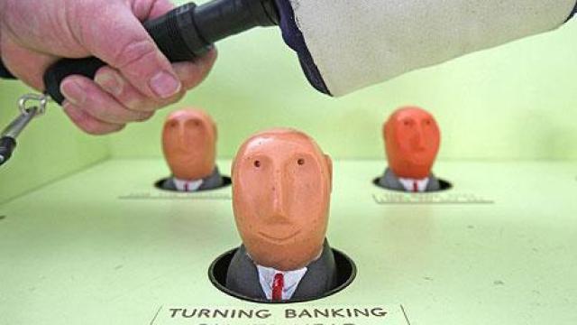 whackabanker