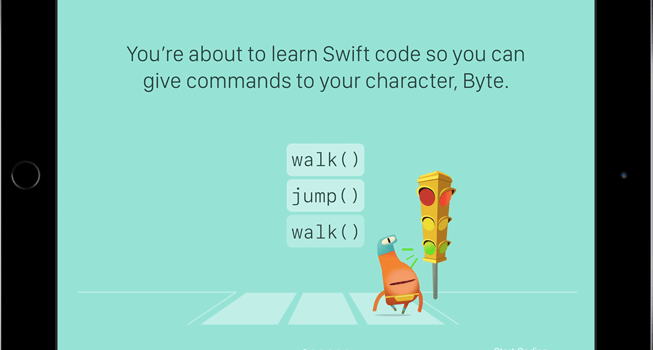 Swift – Apples nye kodesprog