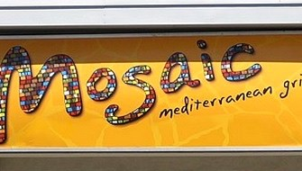 Mosaic Mediterranean Grill Review