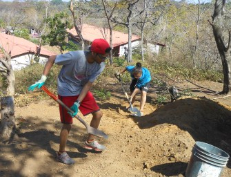 Follow up story : Reflections from Nicaragua