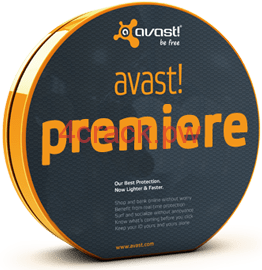 Avast Premier 2020 License Key With Activation Key Download