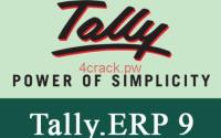 Tally ERP 9 With Crack Release 9 6.5 Full Version Zip Download [Working]