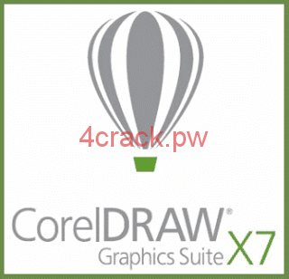 Corel Draw X7 Keygen and Activation Code With Full Serial Number