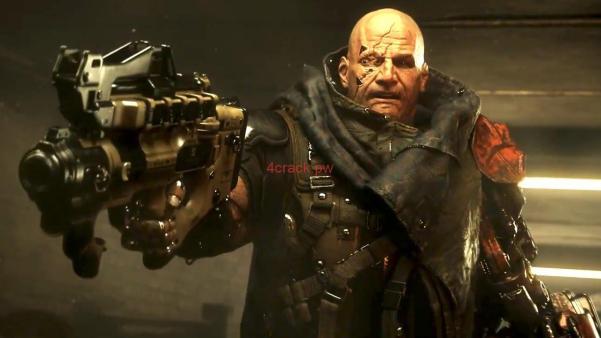 Deus Ex Mankind Divided PC Patch