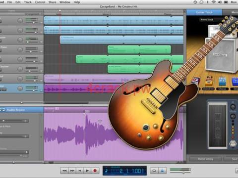 Garageband Crack for Android apk, PC and Mac Free Download For 2019