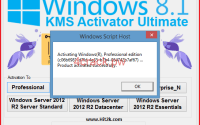 Windows Pro Activator