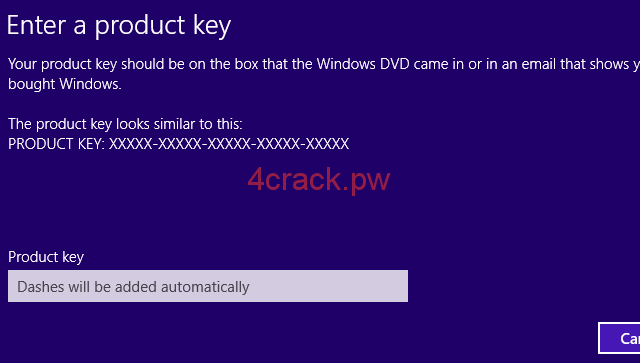Windows 8.1 Activator
